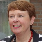 Profielfoto van Wilhelmien van Dijk- Knapen