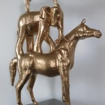 kringlopers-paard-olifant-schaap